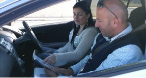 Automatic & Manual Tuitution  malta, Drivewell Motoring School malta